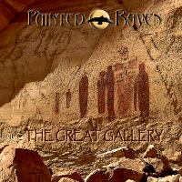 The Great Gallery CD